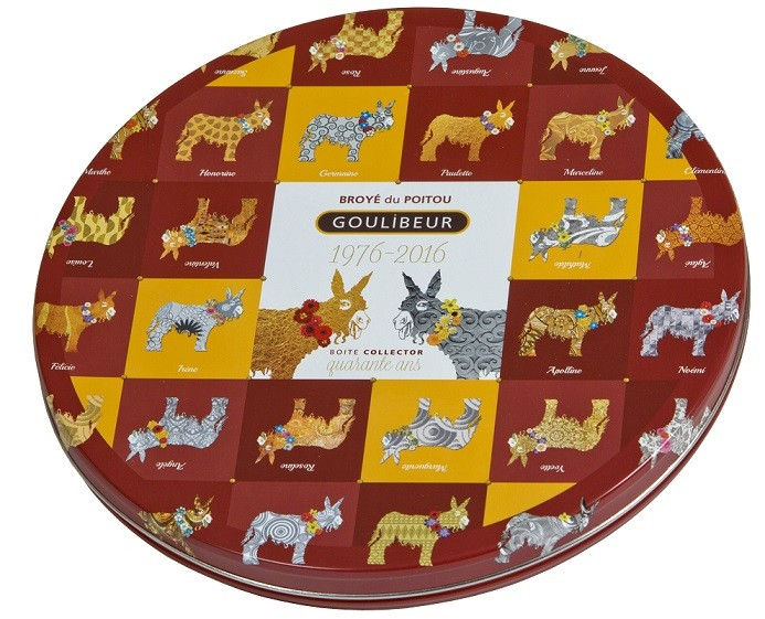 bfer380_2016- 40 YEARS GOULIBEUR1